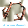 Hundegeschirr, Brustgeschirr ORANGE BEACH medium