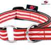 Schlupfhalsband, Stopp-Hundehalsband RED BEACH medium