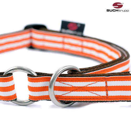 Schlupfhalsband, Stopp-Hundehalsband ORANGE BEACH large