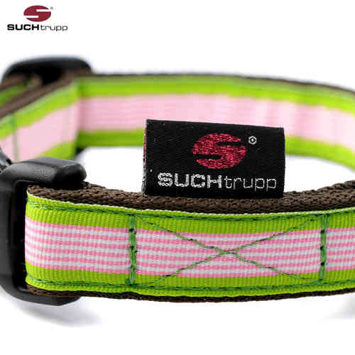 Hundehalsband LOLLY medium, Hundehalsbänder