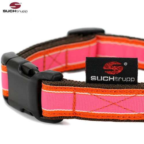 Hundehalsband JUICY medium, Hundehalsbänder