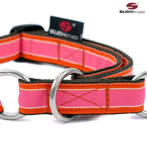 Schlupfhalsband, Stopp-Hundehalsband JUICY medium